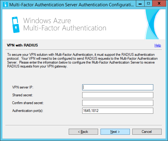 Windows rras vpn and multi factor authentication c7 - Factors to consider when installing windows ...