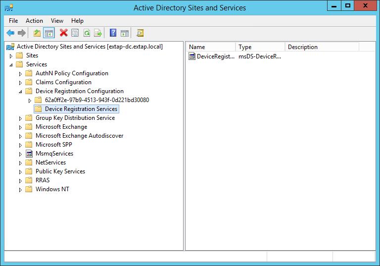 ADFS 3 0 – C7 Solutions