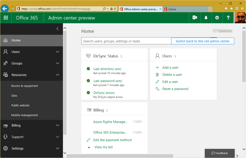 Renewing Apple APN for Office 365 Mobile Device Management – C7