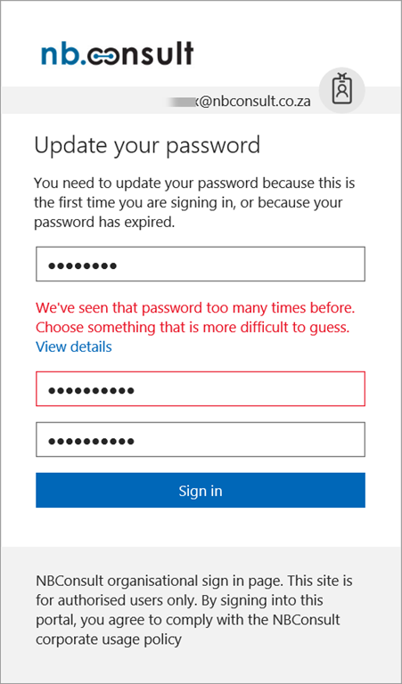 Improving Password Security In the Cloud and On-Premises