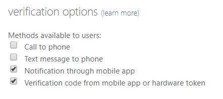 Azure Active Directory – C7 Solutions
